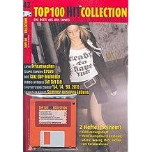 Top 100 Hit Collection 42: 6 Chart-Hits: '54, '74, '90, 2010 - Crazy - Sommer unseres Lebens - Prinzesschen - Tanz der Moleküle - Sin Sin Sin. Mit ... / Keyboard. Ausgabe mit MIDI-Diskette.