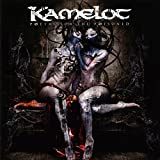 Kamelot: Poetry for the Poisoned (Audio CD)