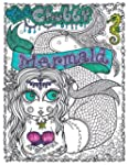 Chubby Mermaid Coloring Book