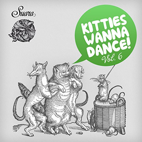 The Wig (Original Mix) (Wigs Kitty)