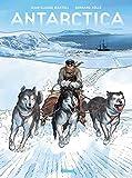Antarctica, Tome 2 : Hivernage