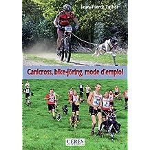 Canicross, bike-jöring , mode d'emploi !