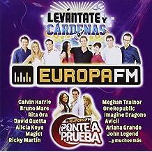 Europa Fm: Levántate Y Cárdenas / Ponte A Prueba - Volumen 4