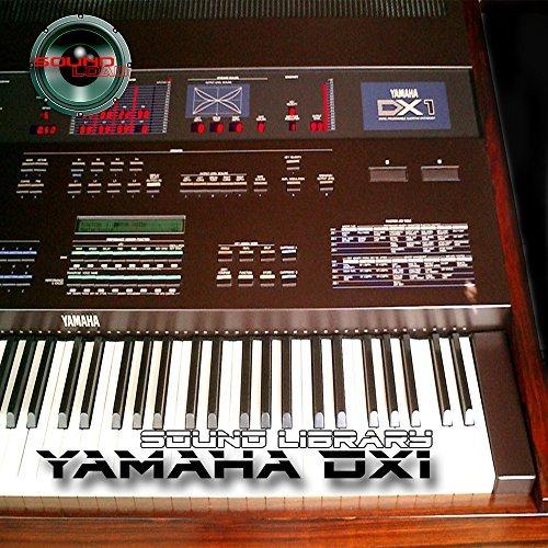 Printer Ink Cartridges Yamaha großen Sound Library & Editors auf CD
