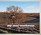 My Cool Treehouse: An Inspirational Guide to Stylish Treehouses by Jane Field-Lewis (2016-08-01)