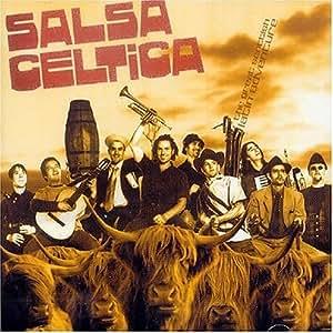 The Great Scottish Latin Adventure-Salsa Celtica G2CD7005