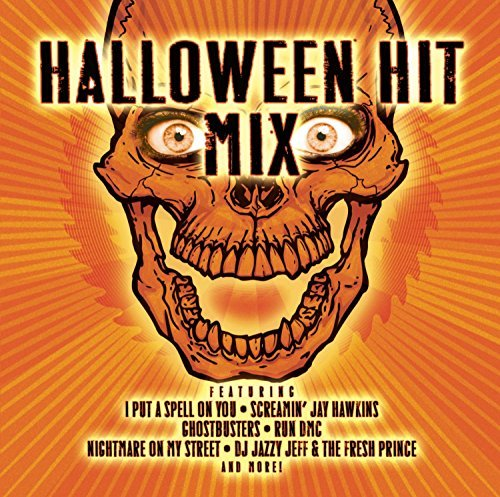 Halloween Hit Mix by Various Artists (2011-04-26)