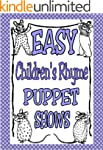 Easy Children's Rhyme Puppet Shows