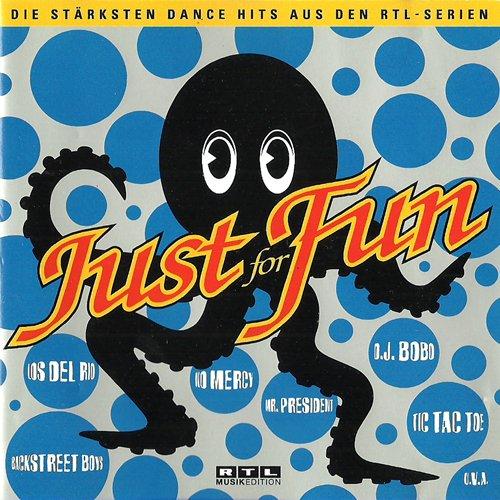 Eine CD die so richtig Spaß macht (CD Compilation, 19 Titel, Diverse Künstler) -