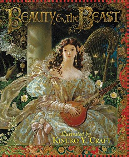 Beauty and the Beast por Mahlon F. Craft