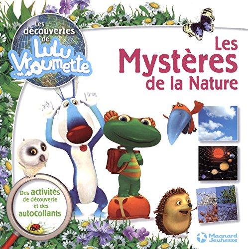 Les Mystères de la nature