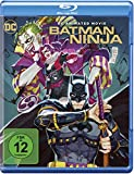 Batman: Ninja [Blu-ray]