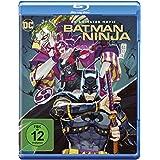 Batman: Ninja [Blu-ray]