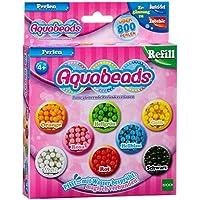 Aquabeads 79368 - Set di perline per lavoretti manuali, per bambini