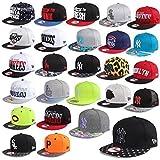 New Era Cap 9Fifty Snapback Cap Los Angeles Kings #S52, M/L