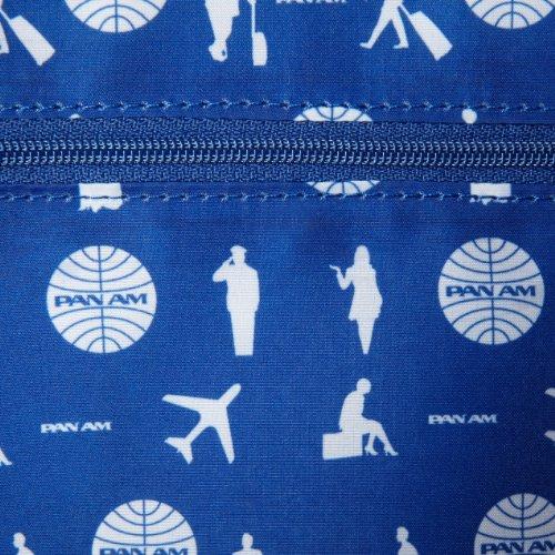 Pan Am Maschi Originals Avator Borse Blu Real Para La Venta tD35J6Moob