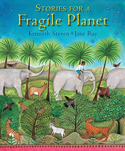 Stories for a Fragile Planet por Kenneth Steven