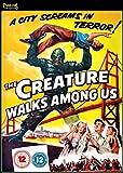 The Creature Walks Among Us [DVD] [UK Import]