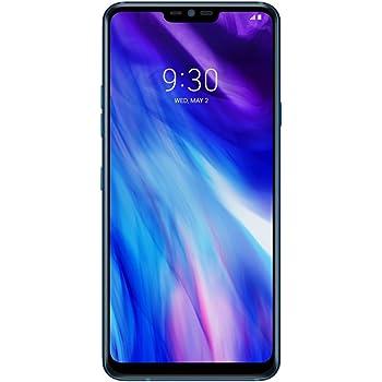 "LG G7 Thinq Lmg710Em 6,1"" Sim Única 4G 3000Mah - Smartphone (15,5 Cm (6,1""), 4 GB, 64 GB, 16 MP, Android 8.0, Azul)"