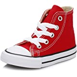 Converse Chuck Taylor All Star High, Zapatillas Unisex bebé