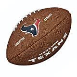 WILSON Houston Texans NFL mini american football