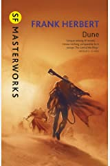 Dune: Now a major new film from the director of Blade Runner 2049 (The Dune Sequence Book 1) Kindle Edition