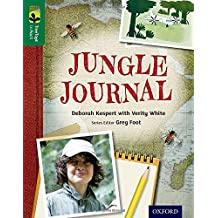 Oxford Reading Tree TreeTops inFact: Level 12: Jungle Journal