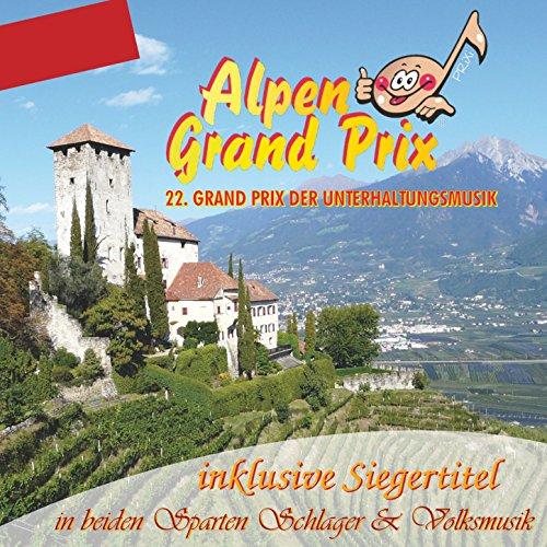 Alpen Grand Prix - 22. Grand P...
