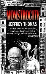 Monstrocity (English Edition)