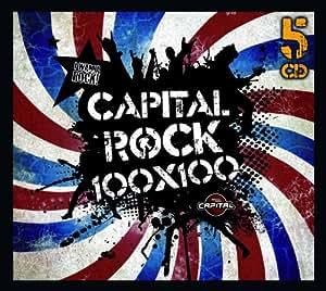 Capital Rock 100 X 100