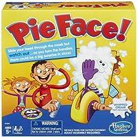 Hasbro - Pie Face (Versione Inglese)