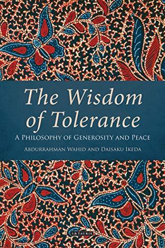 Wisdom of Tolerance