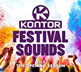 Kontor Festival Sounds 2015 - The Opening Season
