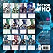 Doctor Who Mini Official 2018 Calendar by Danilo