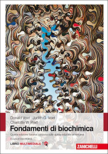 Fondamenti di biochimica. Con ebook multimediale