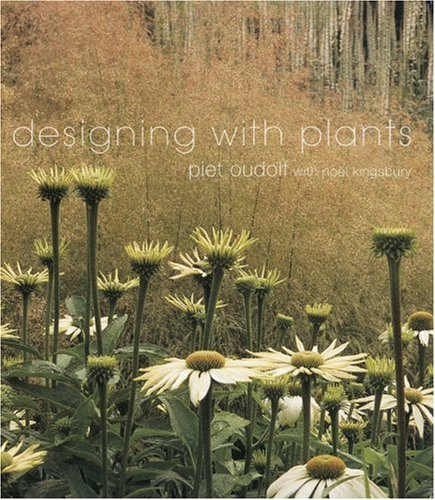 Designing With Plants por Piet Oudolf