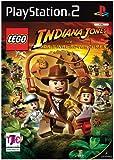 LEGO Indiana Jones (PS2)