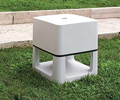 Diffusore da Esterno Garvan - CUBO a 360° Bianco prezzo scontato su Polaris Audio Hi Fi