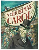 Christmas Carol (picture book edition), A