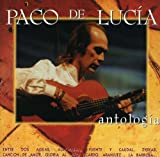 Greatest Hits (Antologia) - Paco De Lucia