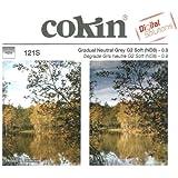 Cokin Filtre carré Progressif Gris G2 SFT(ND8)A121S (Import Royaume Uni)