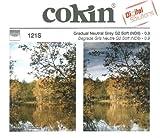 Cokin A121S Verlauffilter 2 (ND8) grau