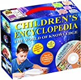 Children's Encyclopedia - The World of Knowledge: Familiarising Children with the General Worldly Knowledge