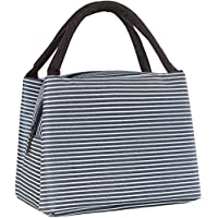 Lunch bag isotherme portable Sac isotherme repas femme Sac repas appliquer à la nourriture et aux boissons de pique…