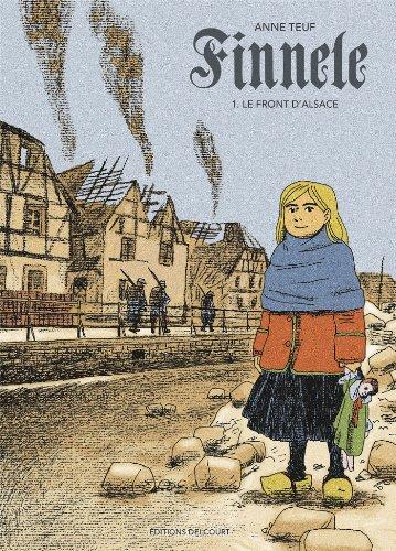 front d'Alsace (Le)   Teuf, Anne. Auteur