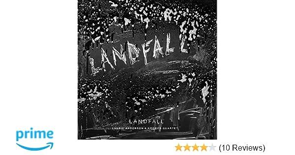 28ac9fcf07a Landfall  Amazon.co.uk  Music