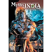 Myths of India - Vol. 3