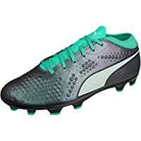 PUMA ONE 4 IL Synthetic Mens Football Boots Hard Ground