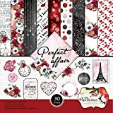 #6: Papericious Designer Edition Paper Pack 6