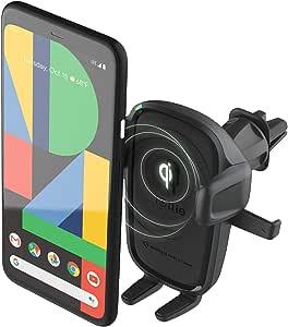 Iottie Easy One Touch Wireless 2qi Lade Cd Steckplatz Entlüftung Für Iphone Xs Max R 8 Plus 10 W Für Samsung Galaxy S10 E S9 S8 Plus Edge Hinweis 9 Auto